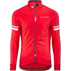 Endura Pro SL Veste Coupe-vent Thermique Homme, red